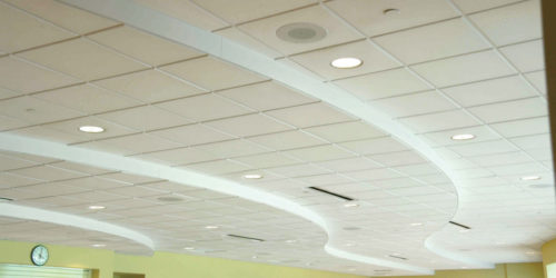 Acoustical-Ceiling